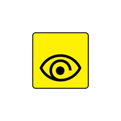 Selbstkontrolle bei BLWE Logo